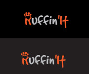 Ruffin'It Logo - Entry #34