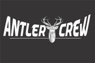 Antler Crew Logo - Entry #90