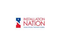 Installation Nation Logo - Entry #115
