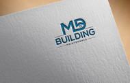 MD Building Maintenance Logo - Entry #49