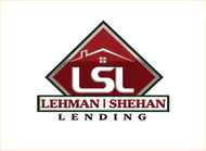 Lehman | Shehan Lending Logo - Entry #33