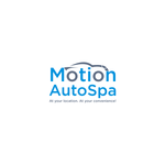 Motion AutoSpa Logo - Entry #280