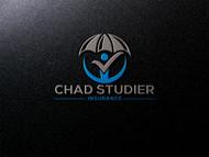 Chad Studier Insurance Logo - Entry #332