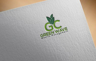 Green Wave Wealth Management Logo - Entry #90