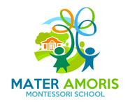 Mater Amoris Montessori School Logo - Entry #134