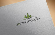 The Pinehollow  Logo - Entry #167