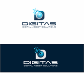 Digitas Logo - Entry #245
