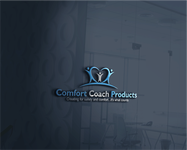 Comfort Coach Products Logo - Entry #49