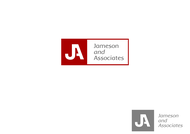 Jameson and Associates Logo - Entry #305