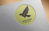 KISOSEN Logo - Entry #123