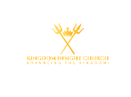 Kingdom Insight Church  Logo - Entry #9