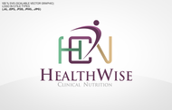 Logo design for doctor of nutrition - Entry #86