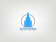 The Tyler Smith Group Logo - Entry #39