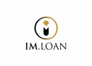 im.loan Logo - Entry #1095