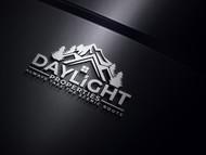 Daylight Properties Logo - Entry #293