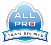 All Pro Team Sports Logo - Entry #19