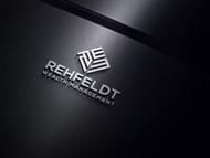Rehfeldt Wealth Management Logo - Entry #303