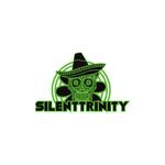 SILENTTRINITY Logo - Entry #243