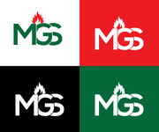 Fyre Collection by MGS Logo - Entry #6
