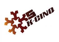 K-CINQ  Logo - Entry #4