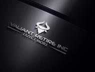 Valiant Retire Inc. Logo - Entry #144