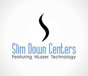 Slim Down Centers Logo - Entry #28