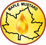 Maple Mustard Logo - Entry #91