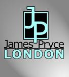 James Pryce London Logo - Entry #30