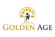 Golden Age Logo - Entry #33