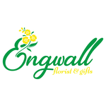 Engwall Florist & Gifts Logo - Entry #3