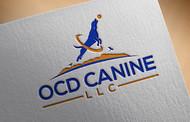 OCD Canine LLC Logo - Entry #34