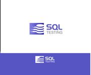 SQL Testing Logo - Entry #91
