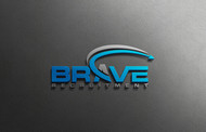 Brave recruitment Logo - Entry #25