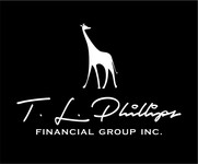 T. L. Phillips Financial Group Inc. Logo - Entry #49