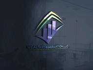 Wealth Preservation,llc Logo - Entry #514