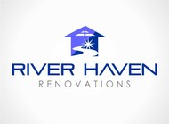 River Haven Renovations Logo - Entry #10