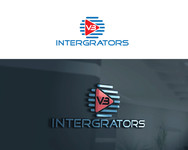 V3 Integrators Logo - Entry #9