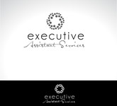 Executive Assistant Services Logo - Entry #2