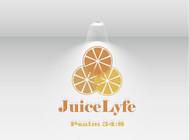 JuiceLyfe Logo - Entry #398