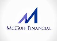 McGuff Financial Logo - Entry #162