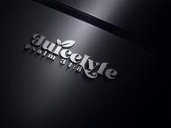 JuiceLyfe Logo - Entry #97