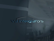 V3 Integrators Logo - Entry #55