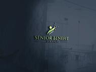 Senior Benefit Services Logo - Entry #157