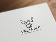 Valiant Retire Inc. Logo - Entry #80
