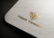 Trina Training Logo - Entry #137