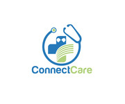ConnectCare - IF YOU WISH THE DESIGN TO BE CONSIDERED PLEASE READ THE DESIGN BRIEF IN DETAIL Logo - Entry #34