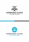 Harmoney Plans Logo - Entry #130