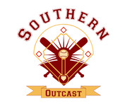 Southern Outcast Logo - Entry #9