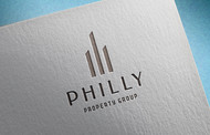 Philly Property Group Logo - Entry #82
