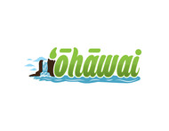 ohawai  (It's important to use all the punctuation as it is shown in the attached pic) Logo - Entry #55